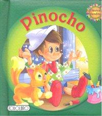 Pinocho clasicos blanditos