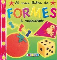 Meu llibre de formes,el