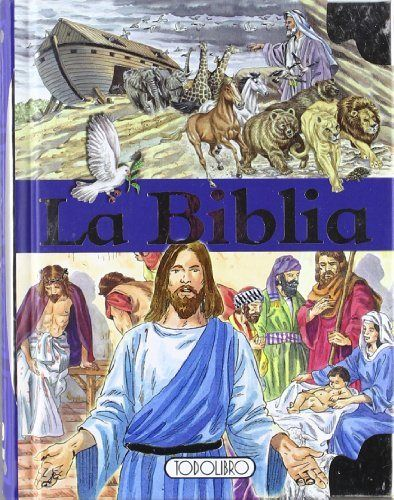 Biblia,la infantil