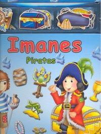 Imanes piratas
