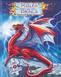 Puzles de dracs