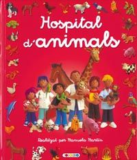 Hospital d'animals