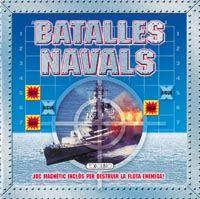 Batalles navals