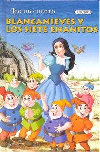 Blancanieves y los siete enanitos (leo un cuento)