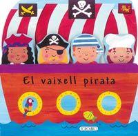 Vaixell pirata,el