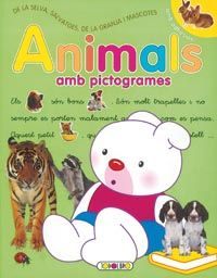 Animals amb pictogrames nº 4
