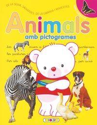 Animals amb pictogrames nº 5