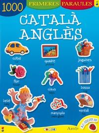 1000 prim. paraules catala/angles (blau)