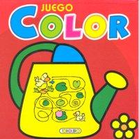 Juego color 4 titulos