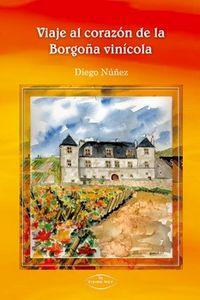 Viaje al corazon de la borgoña vinicola