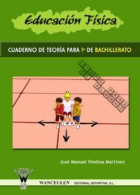 Educacion fisica 1ºnb 07 cuaderno
