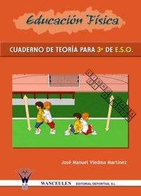 Educacion fisica 3ºeso 07 cuaderno