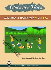 Educacion fisica 4ºeso 07 cuaderno