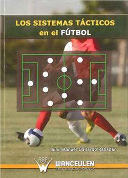 Sistemas tacticos en el futbol,los