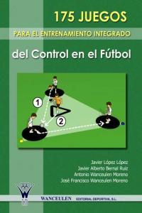 175 juegos para el entrenamiento integrado de control en el