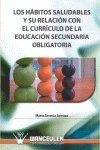 Habitos saludables y su relacion con el curriculo de la educ