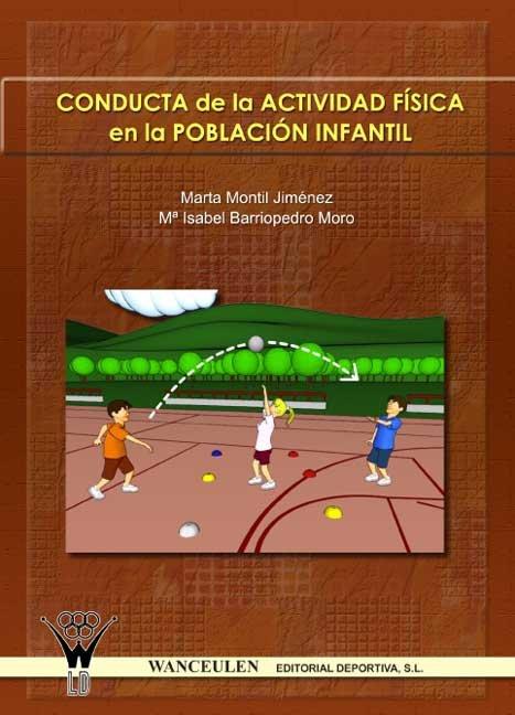 Conducta de la actividad fisica en la poblacion infantil