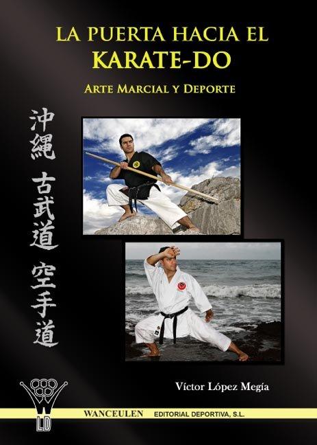 Puerta hacia el karate-do,la