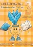 Lecturas educacion fisica 3ºep