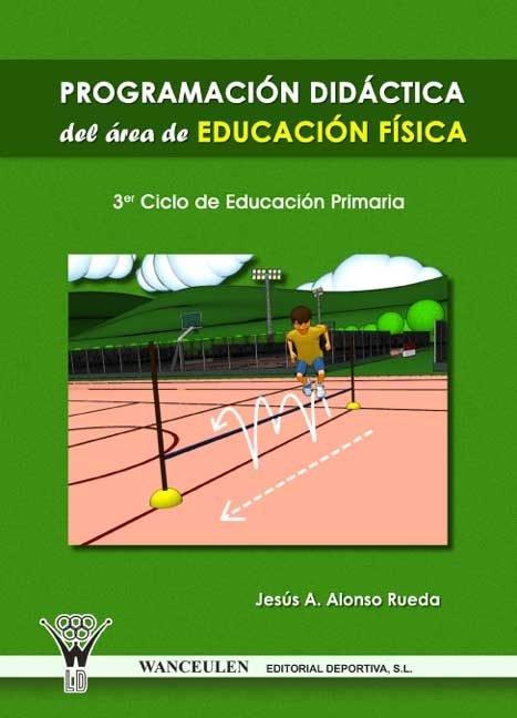 Programacion didactica del area de educacion fisica
