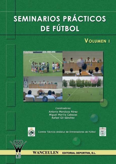 Seminarios practicos de futbol