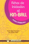 Fichas de iniciacion al kin-ball para primaria