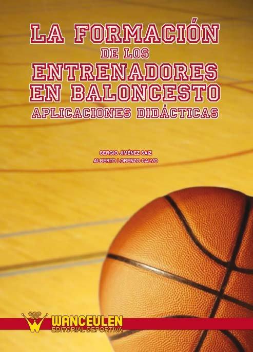Formacion de los entrenadores en baloncesto,la
