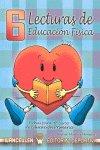 Lecturas educacion fisica 6ºep