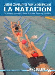 Juegos cooperativos para la enseñanza de la natacion