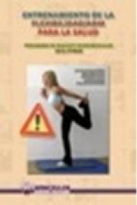 Entrenamiento de la flexibilidad adm para la salud. program