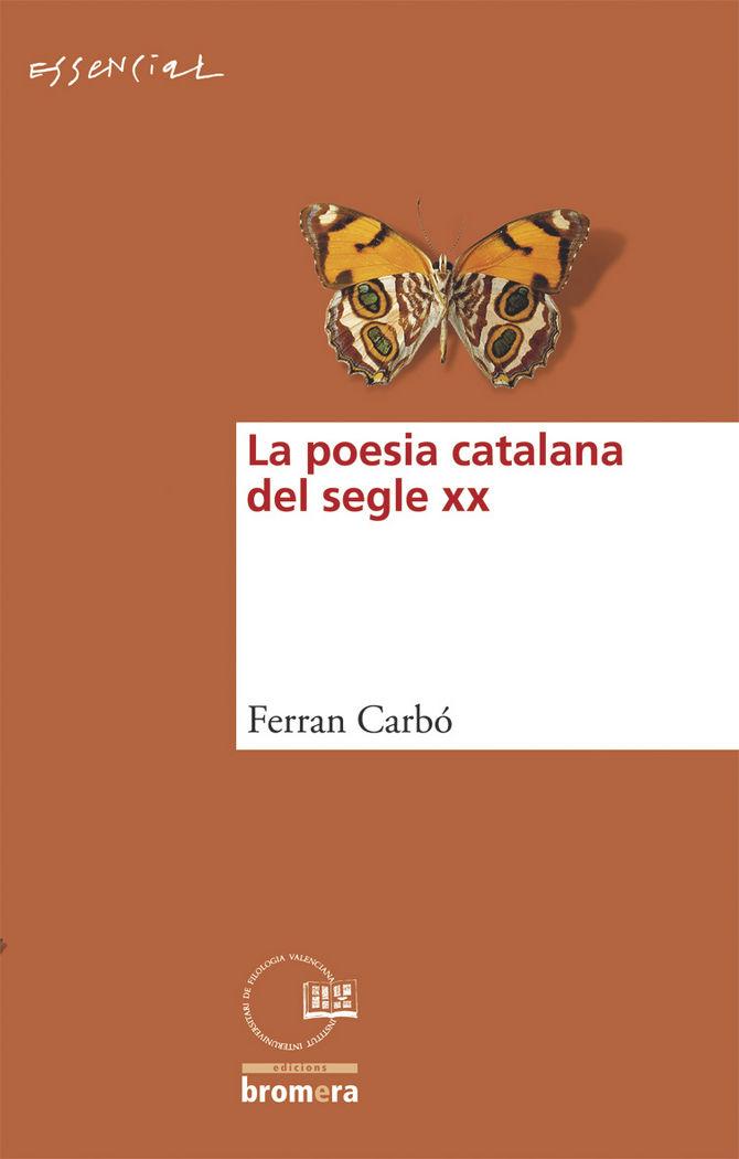 Poesia catalana del segle xx,la