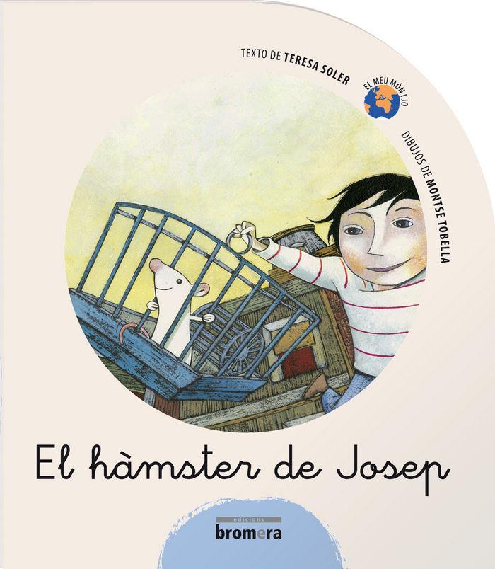 L'hamster de josep