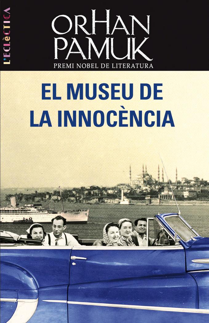 Museu de la innocencia,el