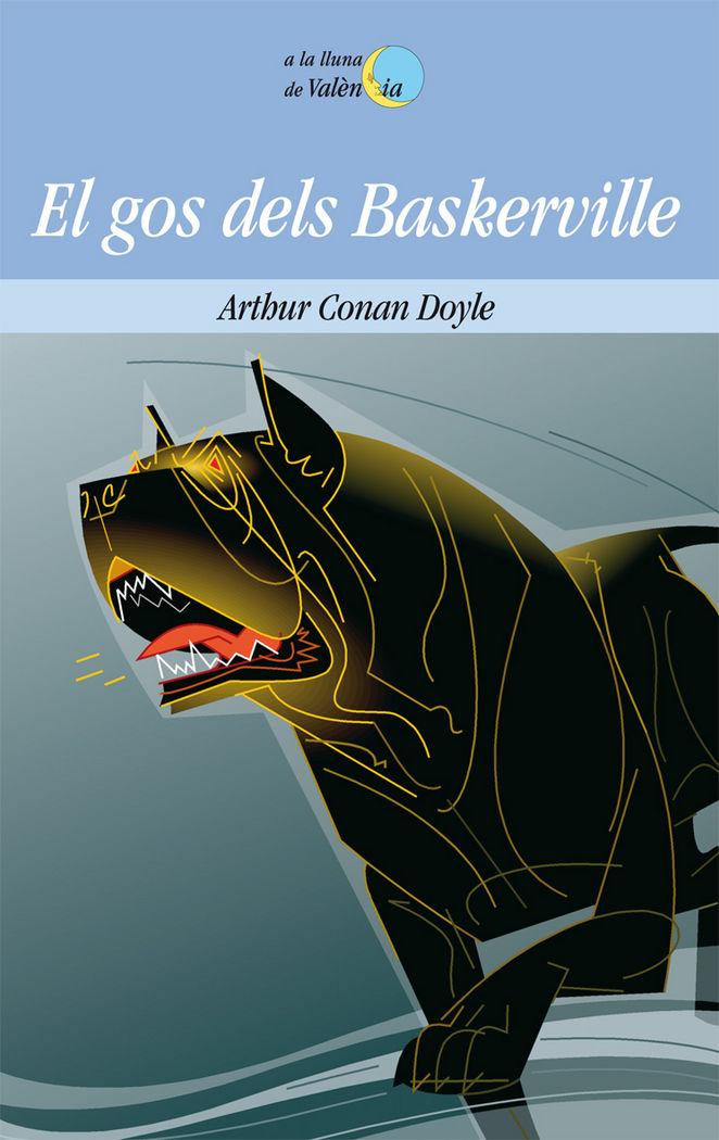 Gos dels baskerville,el