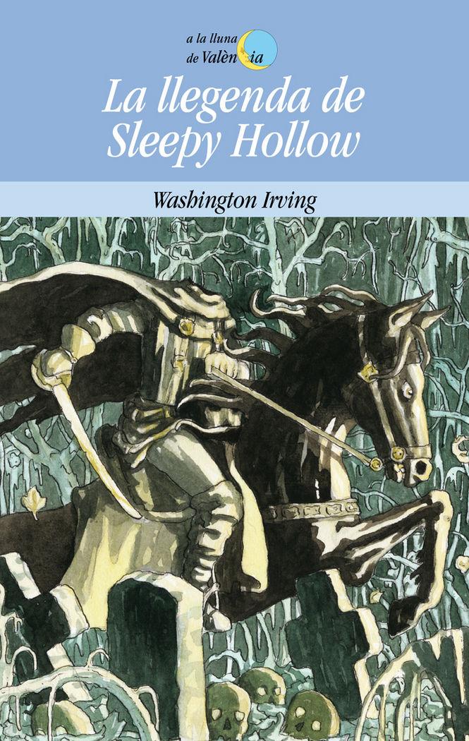 Llegenda de sleepy hollow,la