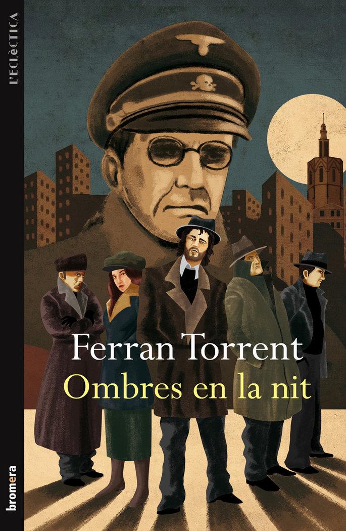 Ombres en la nit(catalan)