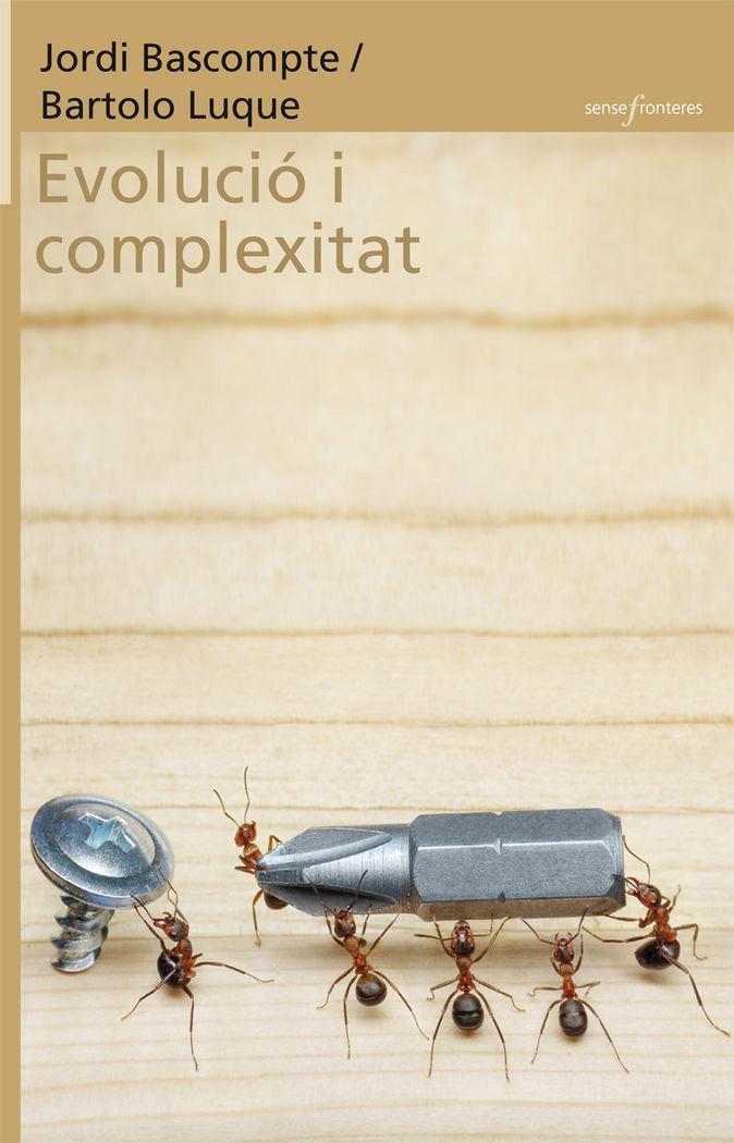 Evolucio i complexitat