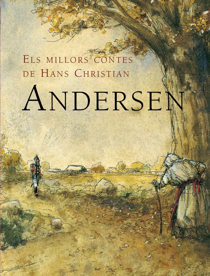 Els millors contes de hans christian andersen