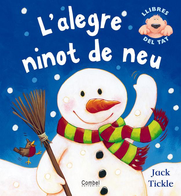 L'alegre ninot de neu