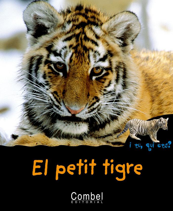 Petit tigre,el