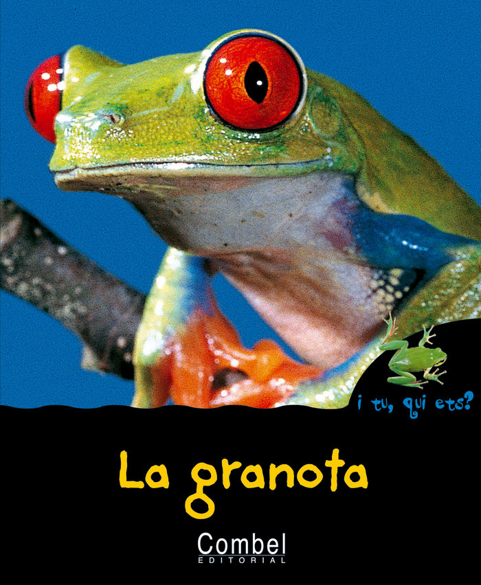Granota,la