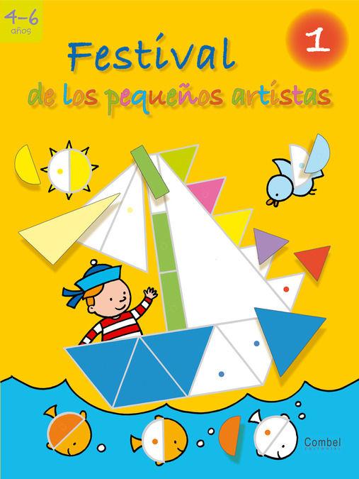 Festival de los pequeños artistas 1