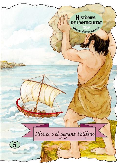Ulisses i el gegant polifem