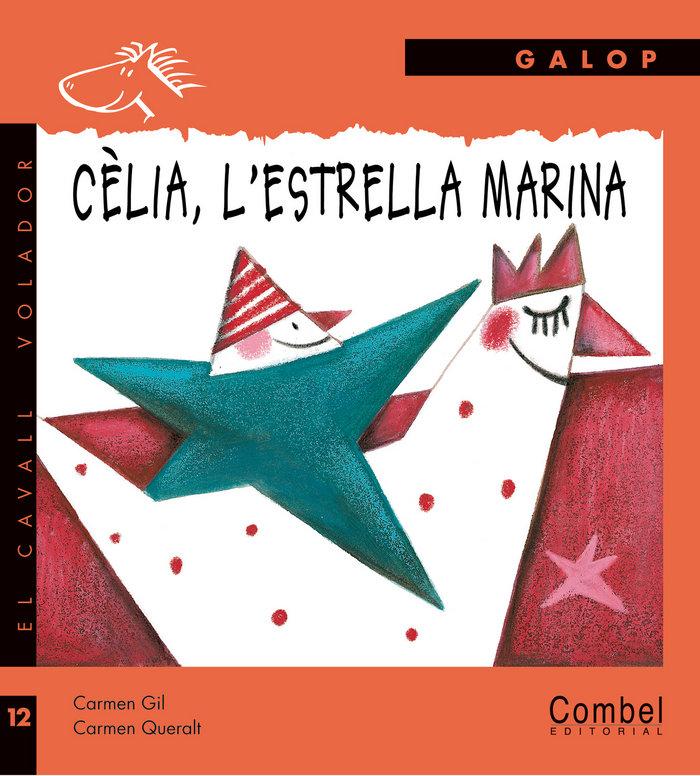 Celia, l'estrella marina