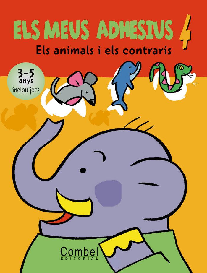 Els animals i els contraris