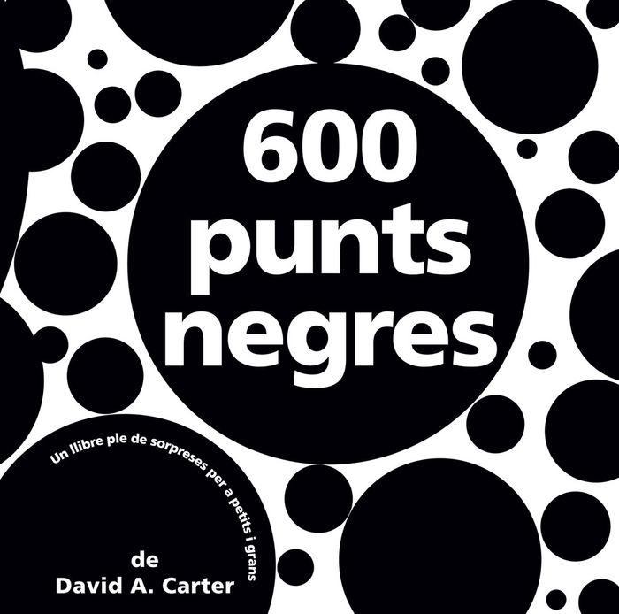 600 punts negres