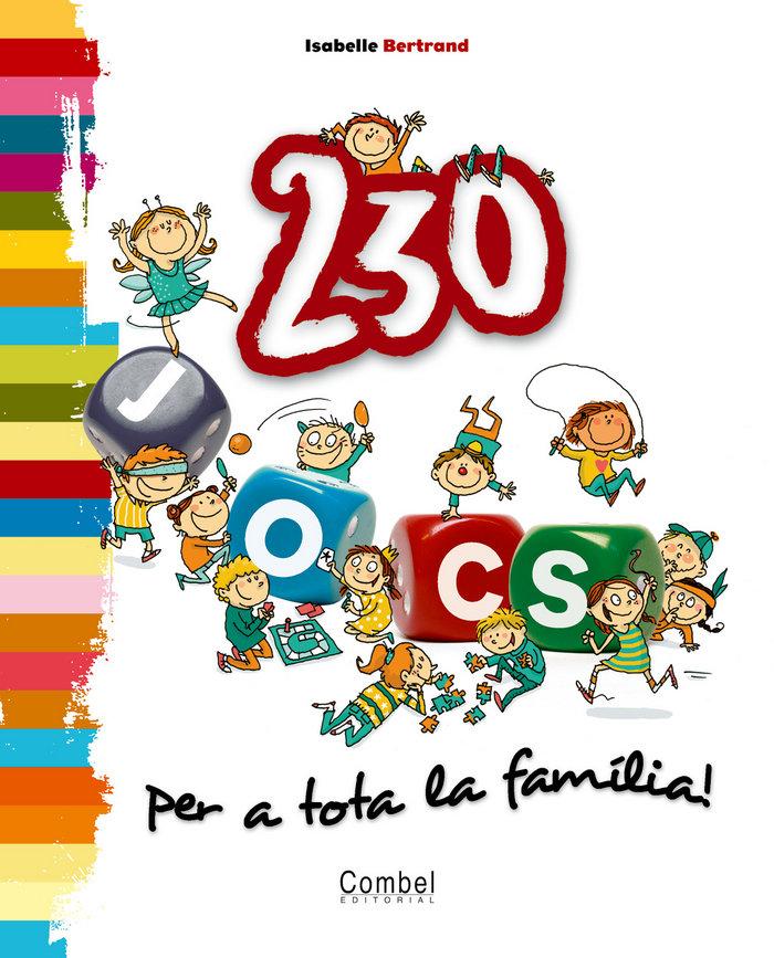 230 jocs per a tota la familia!