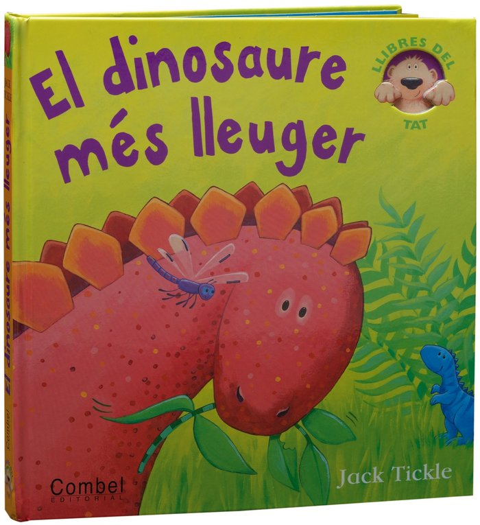 Dinosaure mes lleuger,el