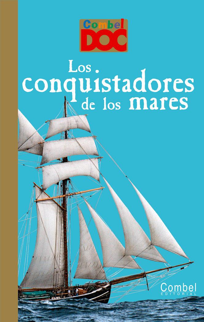 Conquistadores de los mares,los