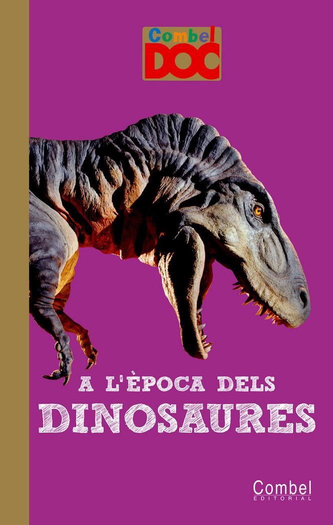 A l'epoca dels dinosaures